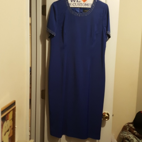 0da563a3994 3 piece Ashro Rhinestone Skirt and Pants suit